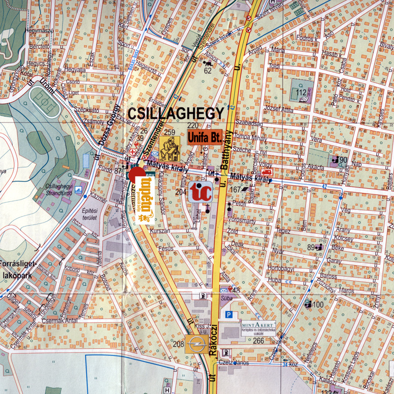 budapest csillaghegy térkép Tapéta Budapest – 30000 féle tapéta akár 5 nap alatt budapest csillaghegy térkép